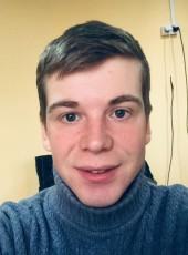 Zhenya , 20, Russia, Kurgan