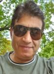 Reza , 44  , Frankfurt am Main