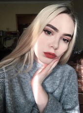 Alina, 19, Russia, Moscow