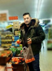 Viktor, 26, Albania, Fier-Cifci