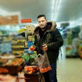 Viktor, 26  , Fier-Cifci