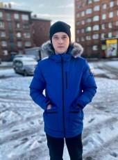 Ivan, 28, Russia, Norilsk
