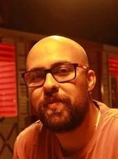 Osman Fazıl, 27, Turkey, Istanbul