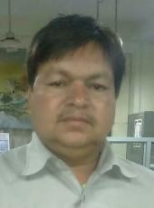 Radheshyam Gupta, 56, India, Bhopal