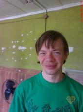 Andrey, 41, Russia, Volgodonsk