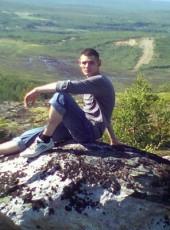 Yurchik, 27, Russia, Zapolyarnyy (Murmansk)