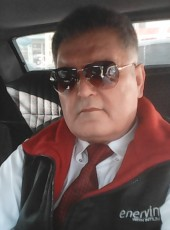 Serdar rıdvan, 50, Turkey, Antalya