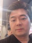 ThompsonK, 41, Hong Kong