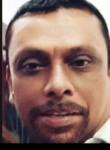 Eric Punjabi, 45  , Medan