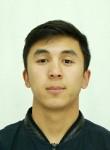 beka, 23, Bishkek