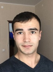 Rustam, 26, Russia, Voronezh