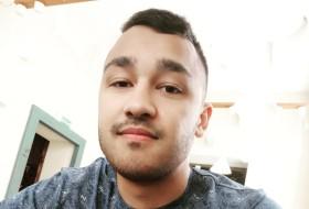 Batyr, 18 - Just Me