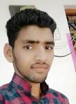 Hariom, 18  , Khandwa