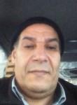 Mohammed Zahran, 59  , Vienna