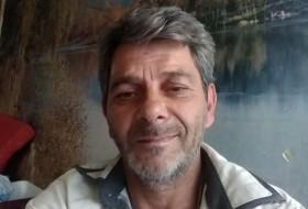 Vanya, 55 - Just Me