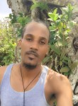 tafari, 32  , Castries