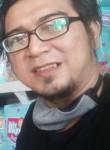Rivald Djose, 34, Jakarta