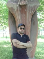 Artak, 34, Armenia, Yerevan