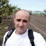 Mikhail, 41  , Kostyantynivka (Zaporizhia)