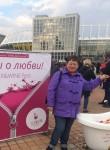 Svetlana, 56, Kiev