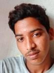 Mahi, 19, Hyderabad
