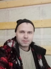 Oleg, 44, Russia, Yekaterinburg