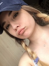 Viktoriya, 18, Russia, Moscow