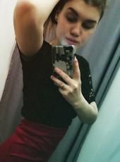 Liza, 19, Russia, Barnaul