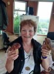 Антонида, 60 лет, Новосибирск