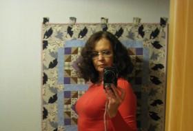 Nataliya, 47 - Just Me