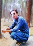 Waqar khan, 18, Karachi