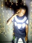 Ange, 20  , Abidjan
