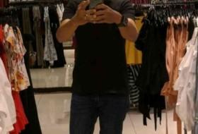 Ooihockjoo, 49 - Just Me