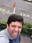 andrespablo, 38  , Temuco