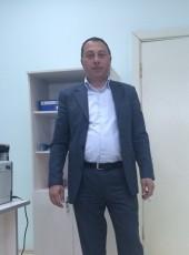 bakha, 42, Azerbaijan, Baku
