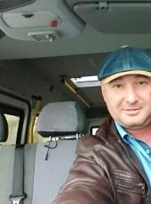 enver, 45, Russia, Yevpatoriya
