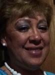 Claudia Lorena, 54  , Morelia