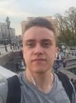 Igor, 22, Moscow
