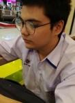 Michael, 19, Bangkok