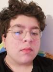 Samuel, 18, Maniago
