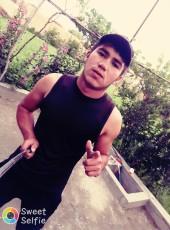 Bahrom, 22, Uzbekistan, Beshariq