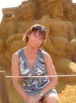 MARGARITA, 56, Moscow