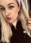 Amanda, 21  , Kudepsta