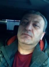 Artem, 49, Russia, Omsk
