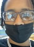 Jaden, 18, Glen Cove