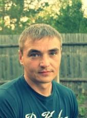 Yuriy, 40, Russia, Tver