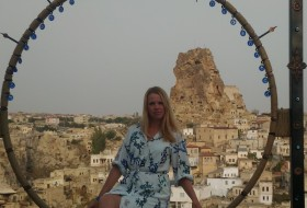 Olga, 41 - Just Me