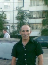 Aaron, 47, Russia, Moscow