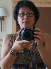 Natalya, 51, Russia, Ufa