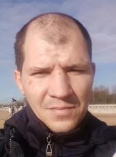 Ivan Balan, 35, Russia, Kostomuksha